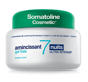 Somatoline Cosmetic Αγωγή Για Εντατικό Αδυνάτισμα Νύχτας 7 Intensive Night Slimming Treatment 250ml