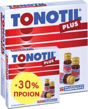 Tonotil Plus (+30% Προιόν)