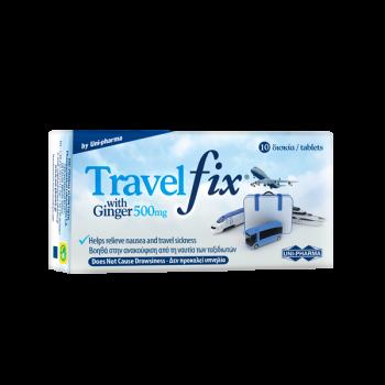 Uni-pharma Cranfix Cranberry Συμπλήρωμα Διατροφής Κατά των Ουρολοιμώξεων, 60Caps