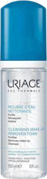 Uriage Mousse D'eau Nettoyante 150ml