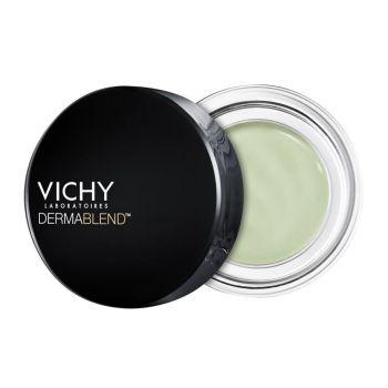 Vichy Dermablend Color Correctors Green Πράσινο Διορθωτικό Προσώπου για την Ερυθρότητα 4.5gr