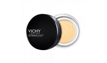 Vichy Dermablend Color Correctors Yellow Κίτρινο Διορθωτικό Προσώπου Για Μαύρους Κύκλους, Μπλε Φλέβες & Μετεγχειρητικους Μώλωπες  4.5gr