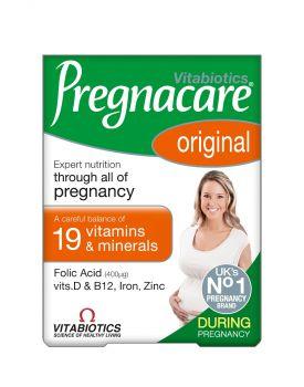 Vitabiotics Pregnacare Original 30caps