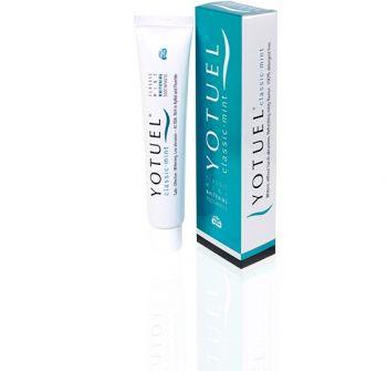 Yotuel-Λευκαντική-Οδοντόκρεμα-Με-Γεύση-Μέντας-Classic-Mint-Whitening-Toothpaste-50ml