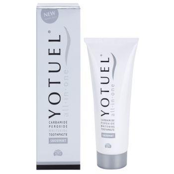 Yotuel-Λευκαντική-Οδοντόκρεμα-All-In-One-Snowmint-75ml