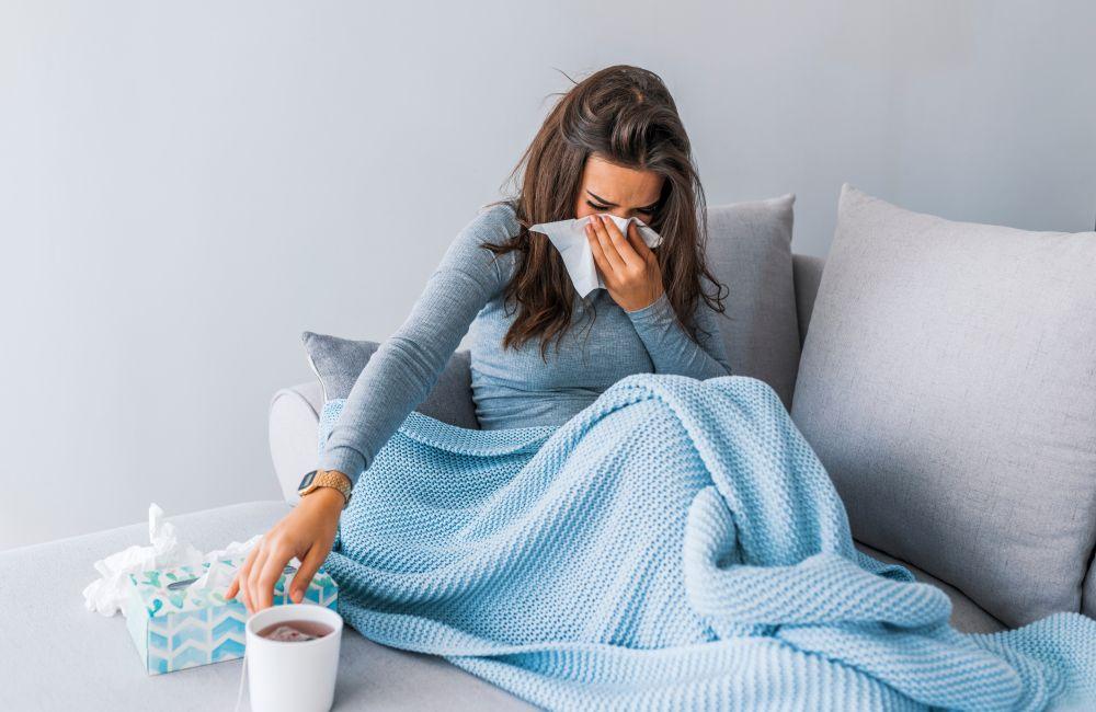 Πως μπορούμε να θωρακίσουμε τον οργανισμό μας από το κρυολόγημα και τι γρίπη;