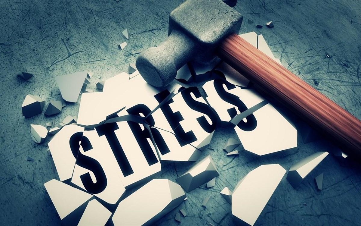 Συμβουλές για την καλύτερη διαχείριση του άγχους
